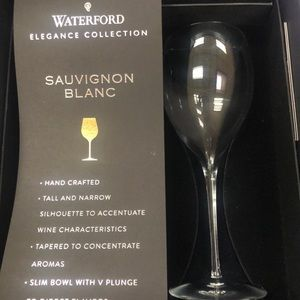 Waterford Sauvignon Blanc Glasses (2)